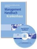 Management Handbuch Krankenhaus, 1 CD-ROM zur Fortsetzung