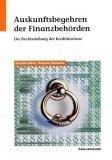 Auskunftsbegehren der Finanzbehörden;