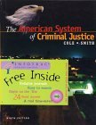 The American System of Criminal Justice;