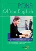 PONS Office English [Elektronische Ressource] : Textbausteine für den Büroalltag, ;englisch-deutsch
