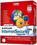 G DATA InternetSecurity 2006 Upgrade;