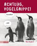 Achtung, Vogelgrippe! (Carlsen Comics)