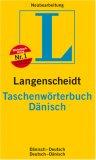 Langenscheidt, Taschenwörterbuch Dänisch : dänisch-deutsch, deutsch-dänisch.Rund 85.000 Stichwörter und Wendungen