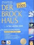 Brockhaus in Text und Bild 2005 (Linux);