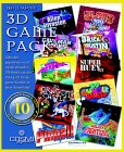 3D Game Pack