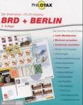 PHILOTAX Plus BRD und Berlin 2002. CD-ROM für Windows 9x/ME/NT/2000