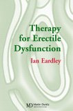Therapy for Erectile Dysfunction;
