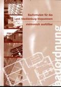 Bauformulare für Mecklenburg-Vorpommern. CD. Elektronisch ausfüllbare Musterformulare;