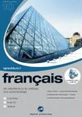 Interaktive Sprachreise V10: Französisch Teil 1;