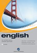 Interaktive Sprachreise V10: Grammatiktrainer Englisch;