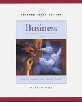Business. An Integrative Approach: With Student CD and PowerWeb