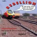 Rebellion, Audio-CD