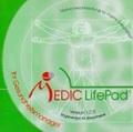 MEDIC LifePad 1.0, Ihr Gesundheitsmanager, 1 CD-ROM Singleversion für Erwachsene. Für Windows 95/98