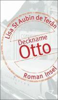 Deckname Otto. Roman