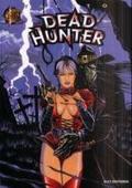 Dead Hunter; Band 3: Die Brut des großen Wurms