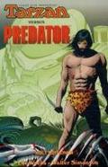 Edgar Rice Burroughs' Tarzan versus Predator