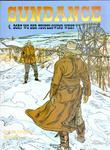 Sundance; Band 4: Dort wo der Teufelswind weht