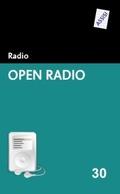 Open Radio. CD-ROM für Windows