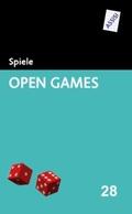 Open Games. CD-ROM für Windows
