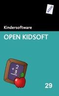 Open Kidsoft. CD-ROM für Windows
