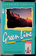 Learning English - Green Line New: Learning English, Green Line New, 1 Cassette zum Schülerbuch