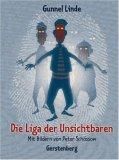 Die Liga der Unsichtbaren;