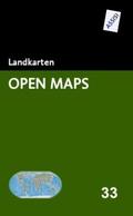 Open Maps [Elektronische Ressource] : Landkarten