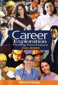 Career Exploration, 1 CD-ROM, Institutional Finding Your Future