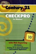 CheckPro User's Guide and Windows Site License for Century 21 Jr. Input Technologies and Computer Applications