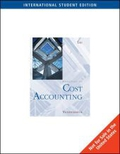 Cost Accounting (ISE)