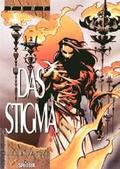 Das Stigma; Band 3: Der Erzengel