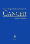 Encyclopedic Reference of Cancer Research, w. CD-ROM