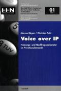 Voice over IP. Nutzungs- und Nachfrageparameter im Privatkundenmarkt