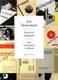 Jan Tschichold;  limitierte Sonderausgabe in schwarzen Leinenschuber;  Buch rundum mit Goldschnitt; incl. CD-ROM der kompl. Schriftensoftware Tschicholds mit Lizenz für 5 workstations