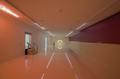 Mario Sala: Das Gebäude/The building