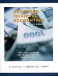 Advanced Financial Accounting: With Dynamic Accounting PowerWeb