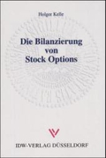 Die Bilanzierung von Stock Options