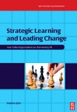 Strategic Learning and Leading Change: How Global Organizations are Reinventing HR (New Frontiers in Learning)