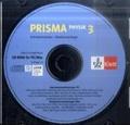 Prisma Physik. Neubearbeitung. Schüler-Trainer 3 CD-ROM. Ausgabe für Niedersachsen ;