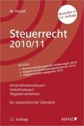 Steuerrecht 2010/11 (f. Österreich);