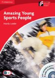 Amazing Young Sports People. Mit Audio-CD;