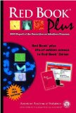 Red Book: 2009 Report of the Committee on Infectious Diseases [With Access Code] (Red Book: Report of the Commitee on Infectious Disease (Clot)