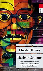 Harlem-Romane: Die Geldmacher von Harlem, Heisse Nacht für coole Killer, Fenstersturz in Harlem