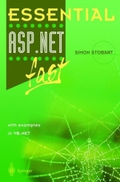 Essential ASP.NET fast : with examples in VB.NET