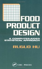 Food Product Design: A Computer-Aided Statistical Approach