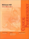Clinical Pharmacology (Clinical Medicine)