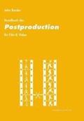 Postproduction für Film & Video