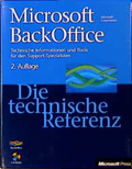 Microsoft BackOffice, Die techn. Referenz
