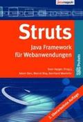 Struts : Java Framework für Webanwendungen