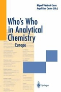Who's who in analytical chemistry : Europe